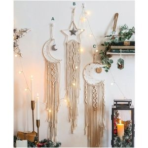 Other - Star Moon Wall decor